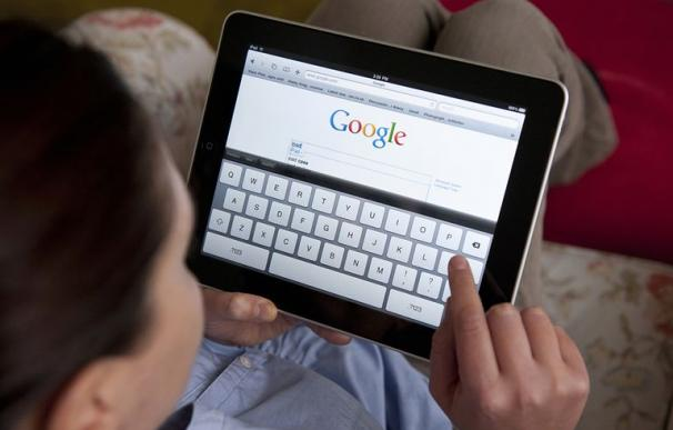 Emprendedores Nombre Google