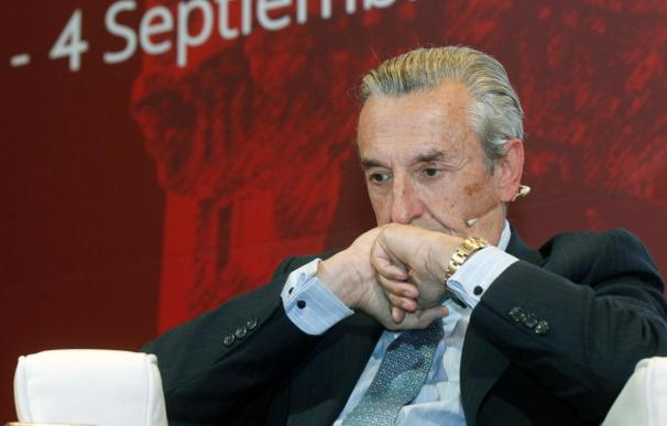 El presidente de la CNMC, José María Marín, acaba mandato en septiembre.