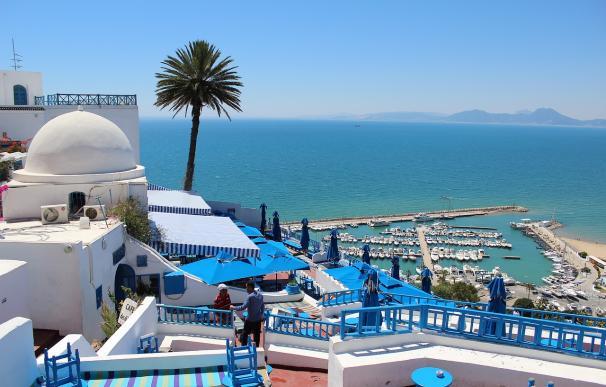 Un enclave costero de Túnez