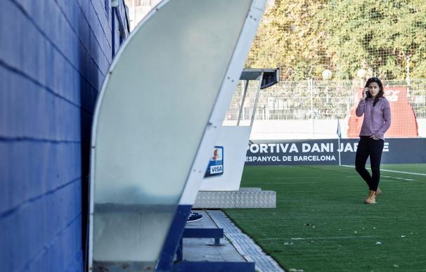 Las futbolistas de la Primera División Española inician su huelga