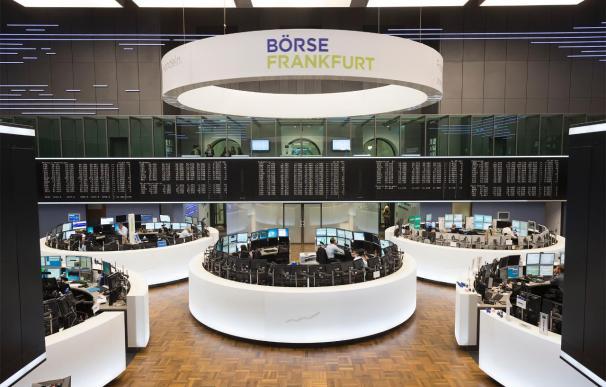 Deutsche Boerse es el mayor operador de bolsa en la zona euro.