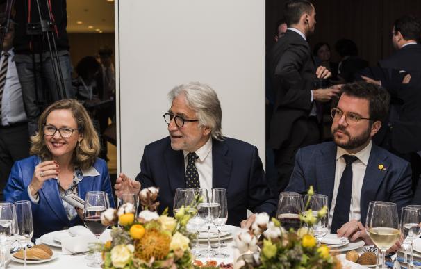 Moncloa estudia fórmulas de diálogo con ERC similares a Pedralbes pero sin relator