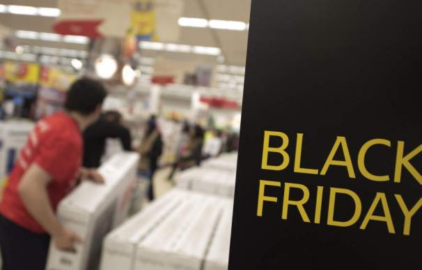 Consejos de la Policía (y sentido común) para comprar el Black Friday