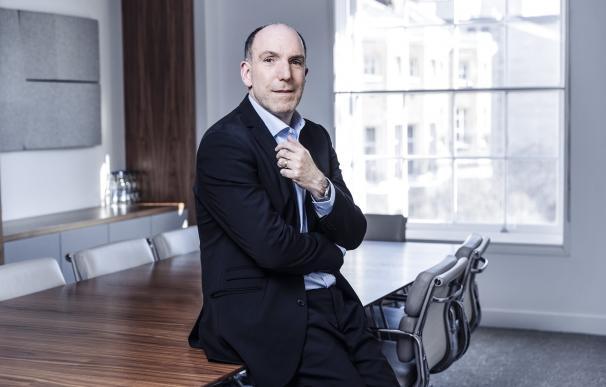 Ducharme es CEO de L1 Retail, presidente de X5 y de Dia.
