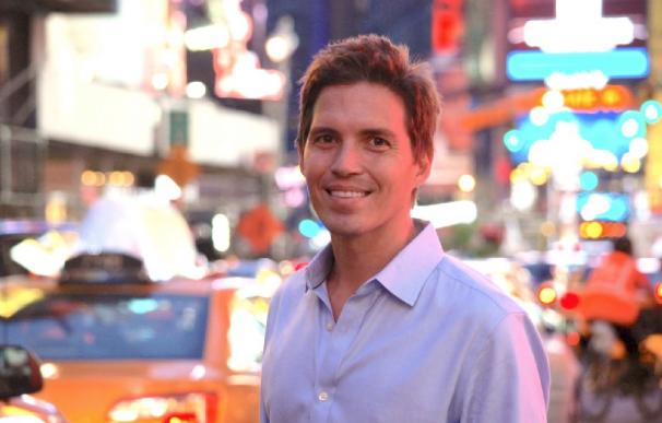 El fundador de Coverwallet, Iñaki Berenguer