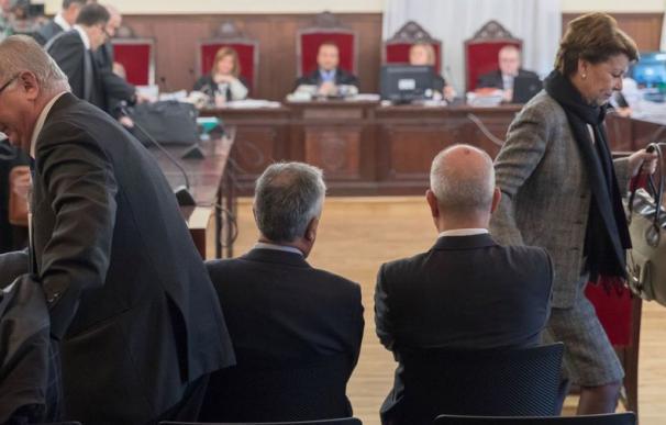 El caso de los ERE, ante una cascada de archivos: las empresas sin 'intrusos' no cometieron delito