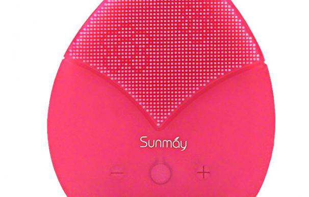 Fotografía de Sunmay, el cepillo facial que arrasa en Amazon e imita a Foreo Luna, el de las 'celebrities'.
