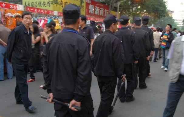 Al menos 16 muertos en un enfrentamiento de uigures y policías en Xinjiang