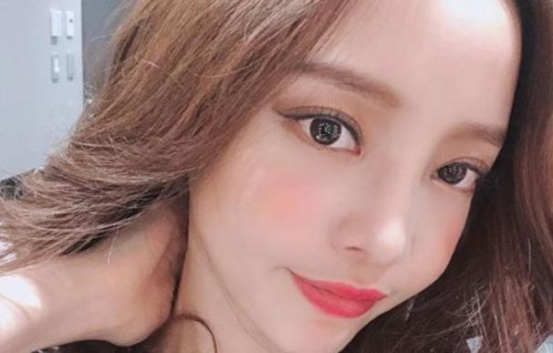 La cantante surcoreana. / EFE