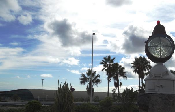 El Aeropuerto de Fuerteventura recupera el aerofaro con el que abrió hace 50 años