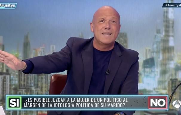 Alfonso Arús