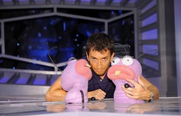'El Hormiguero' de Pablo Motos, a Antena 3