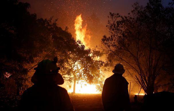 Incendios Australia