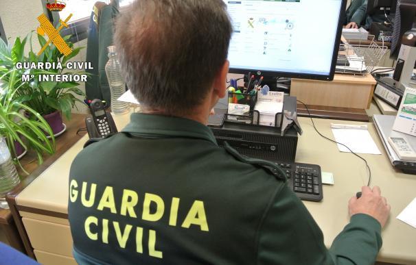 Guardia Civil Melilla