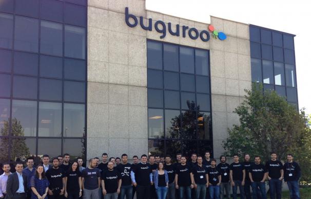 Sede de Buguroo en Madrid