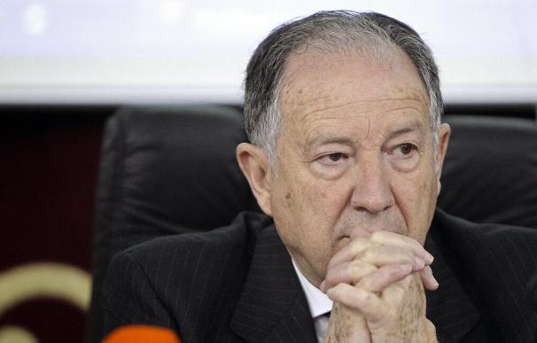"""Sanz Roldán asegura que el CNI trabaja siempre """"dentro de la ley"""""""
