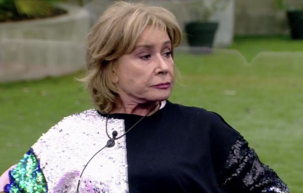 Mila Ximénez, GH VIP 7