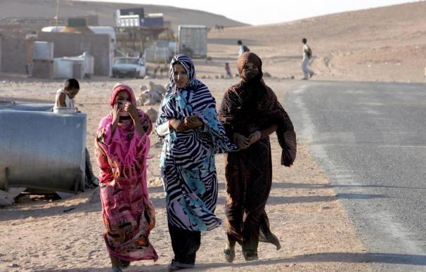 """El """"puente aéreo"""" entre Tinduf y el Sáhara Occidental se reanudará en abril"""
