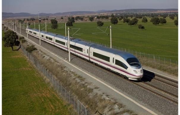 Renfe ofrece 80.000 plazas en alta velocidad entre Madrid y Valencia, un 14% más