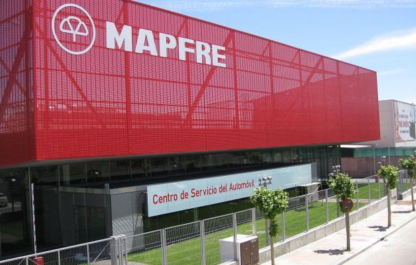 Fotografía de Mapfre