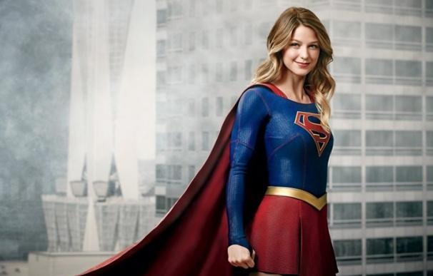 Supergirl. / Europa Press