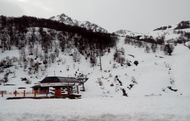 Estación Invernal Fuentes de Invierno.