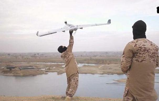 Captura de un vídeo de propaganda de Estado Islámico. /L.I.