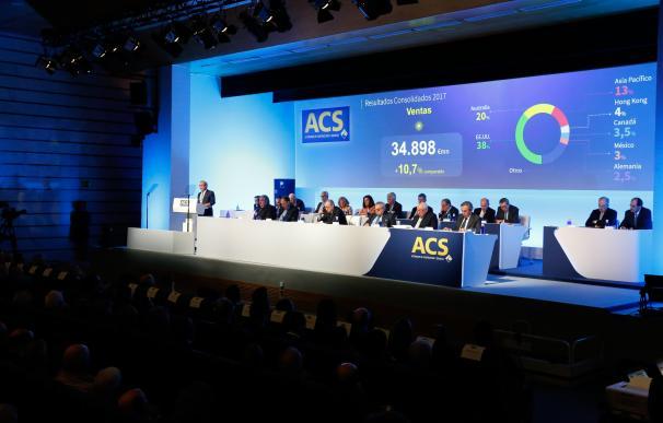 ACS ampliará un tramo de autopista en Florida por 132 millones