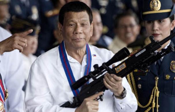 Duterte horizontal