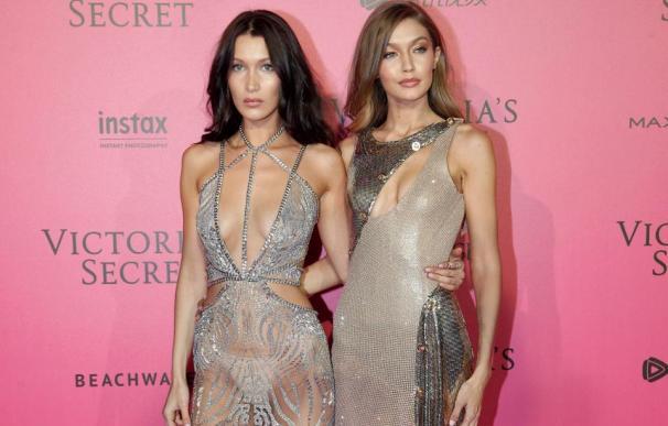Gigi y Bella Hadid