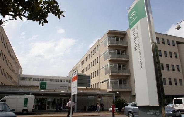 Hospital Juan Ramón Jiménez de Huelva.
