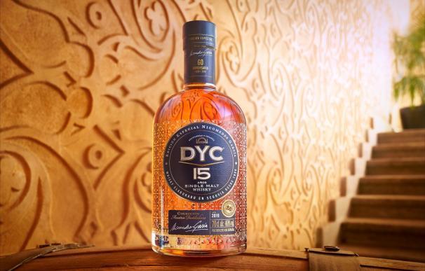 Foto de whisky DYC