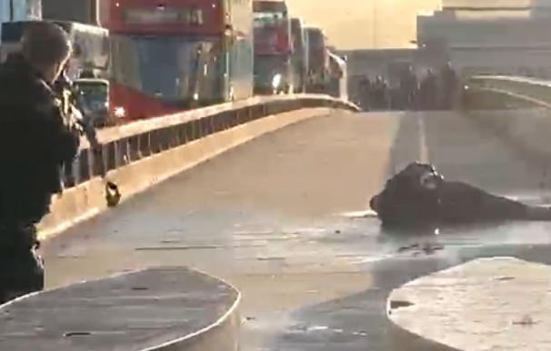 Ataque Puente de Londres