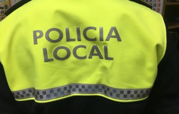 Policía de Novelda