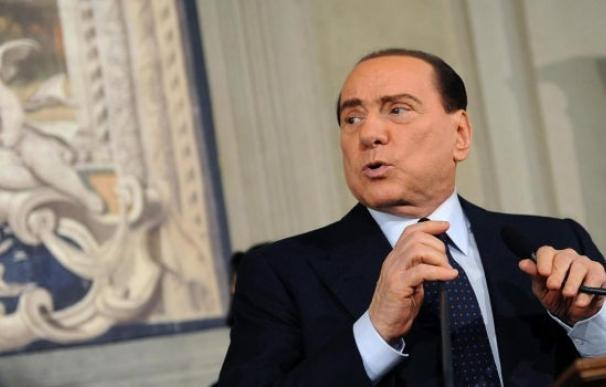 Mediaset y Vivendi buscan la conciliación en Italia. /EFE