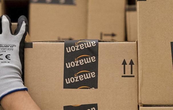 La plantilla de Amazon se manifestará en el Black Friday
