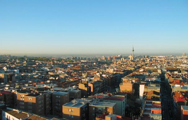 12. Distrito de Ciudad Lineal: 2.805 euros por metro cuadrado