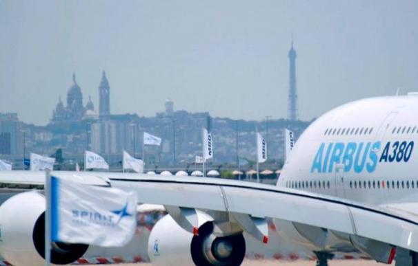 Airbus vs Boeing: 15 años de pugna las disparan en bolsa
