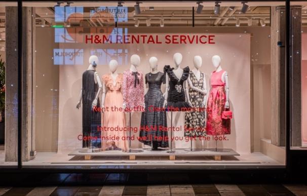 H&M abre la puerta al alquiler de ropa en China a través de la plataforma YCloset