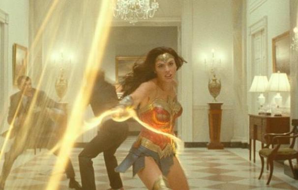 Mujer Maravilla. / Warner Bross