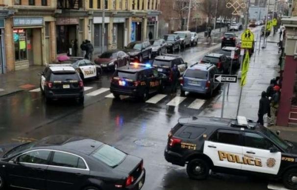 Trágico tiroteo en Nueva Jersey. /L.I.