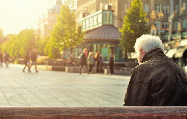 Fotografía de un jubilado, personas que pueden recurrir a un albacea en el impuesto de sucesiones.