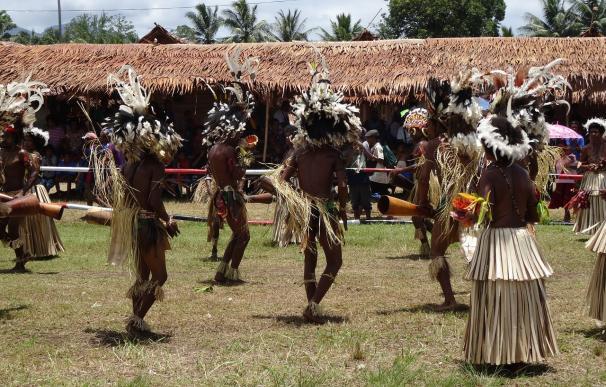 Papúa Nueva Guinea. / Needpix