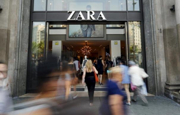 Zara, Inditex, tienda