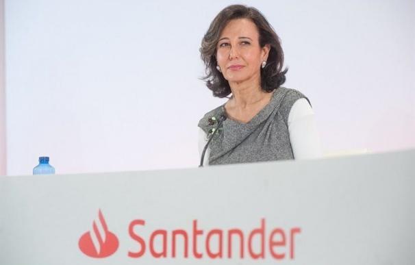 Ana Botín, la mujer más poderosa del mundo según 'Fortune'