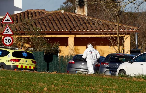 Infanticidio en Girona