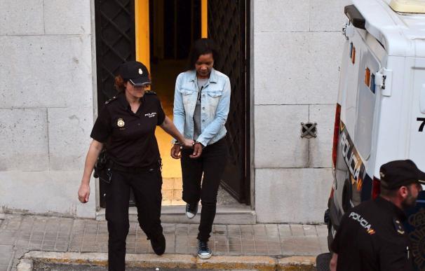 Ana Julia Quezada vuelve a prisión tras escuchar el veredicto