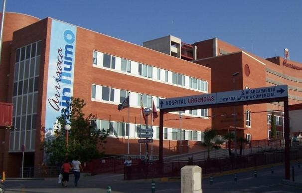 PSOE reclama más personal sanitario en la Unidad de Neonatología del hospital Virgen de la Arrixaca