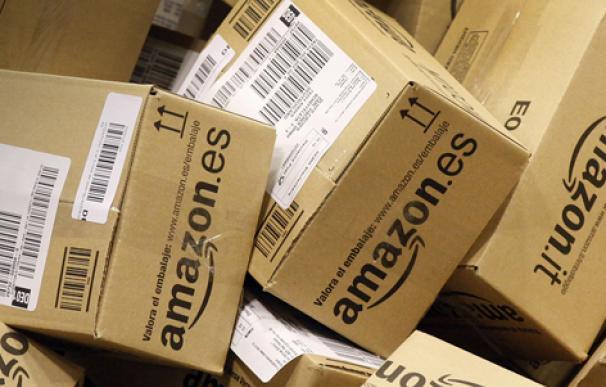 Amazon 'pasa revista' a sus vendedores para evitar tener líos con Hacienda por el IVA