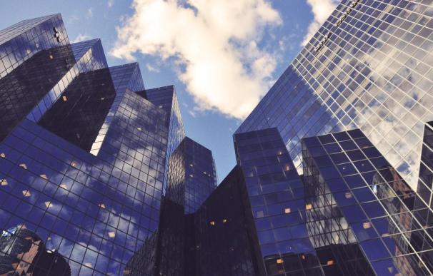 Las diez noticias del año en Empresas